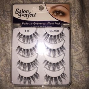 Salon perfect salon perfect new listing from linda 39 s for Salon 615 lashes