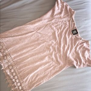 Super soft tee shirt