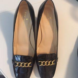 Kate Spade size 8 pumps
