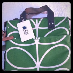 Orla Keily Handbags - Orla Keily small backpack