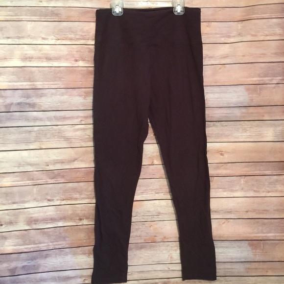 85c5b38a5f4111 Intro Pants   Love The Fit Leggings Tummy Control Sz M   Poshmark