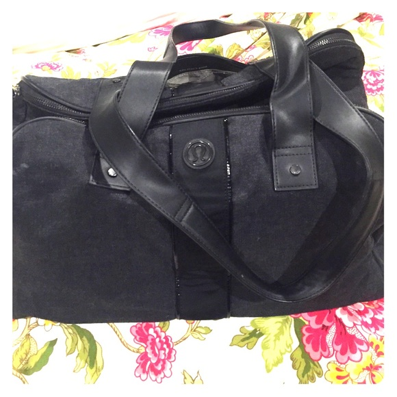 63 Off Lululemon Athletica Handbags Lululemon Two Times