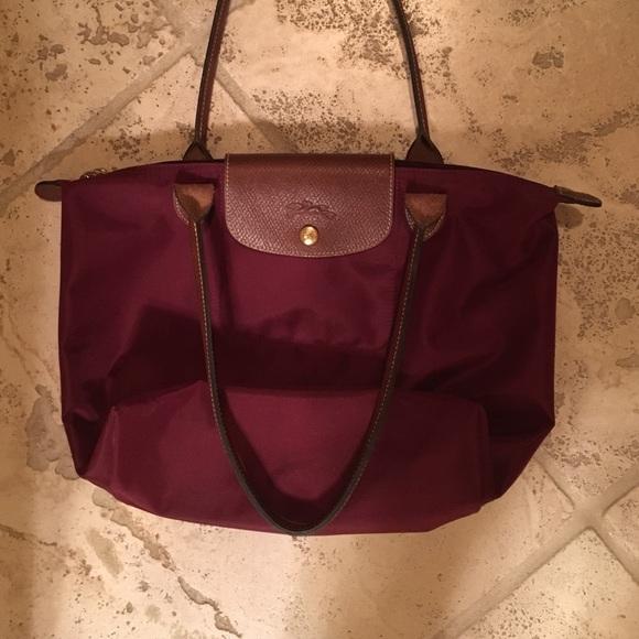 Longchamp Bags   Small Tote   Poshmark c1c2f2e0d5