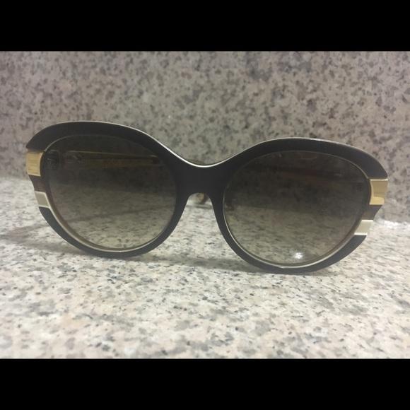 bc73aade116e Louis Vuitton Accessories - PETIT SOUPÇON CAT EYE Louis Viotton sunglasses