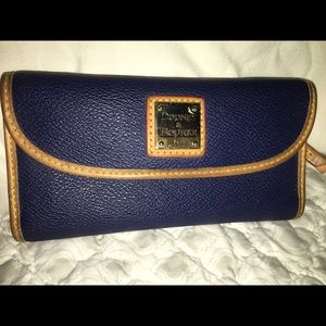 Dooney & Bourke Handbags - SOLD IN A BUNDLE Dooney & Burke Wallet