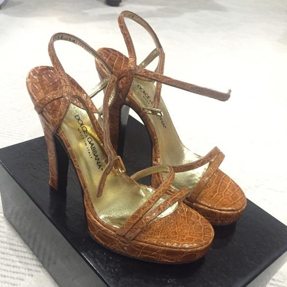 Dolce \u0026 Gabbana Shoes   Saledolce