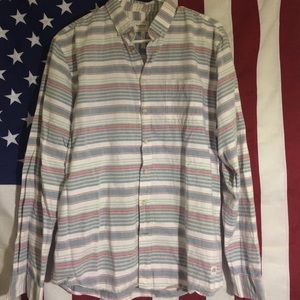 Frank & Oak Other - Long sleeve button up. Ready for handsome owner.