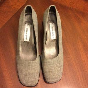 **Etienne Aigner** dress Shoes