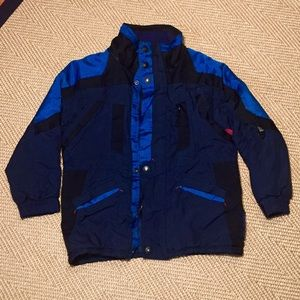 "Boy's ""weatherproof"" jacket"