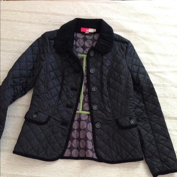 Boden Jackets Coats Light Quilted Jacket 4 Nwot Poshmark