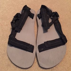 MENS Sperry Sandals 11