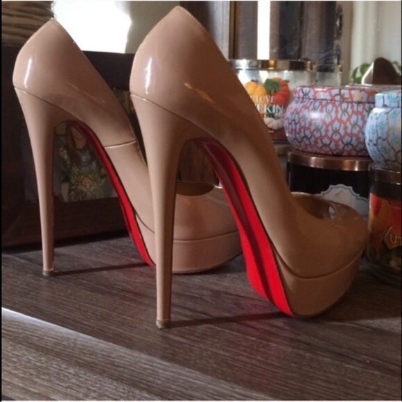 Christian Louboutin Shoes  b85c76b44e43