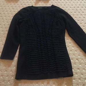 Karen Millen 3/4 sleeve knit