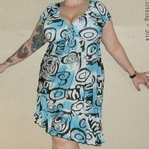 romina Dresses & Skirts - Adjustable bust dress