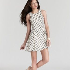 Laugh Cry Repeat Dresses & Skirts - Date night dot dress