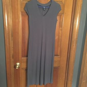 GAP grey dress size S