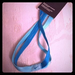 Nike Accessories - ONLY 1! Nike Satin Twist Headband