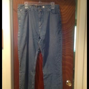 Alfani Other - Alfani: Mens Sandblast Color Jeans