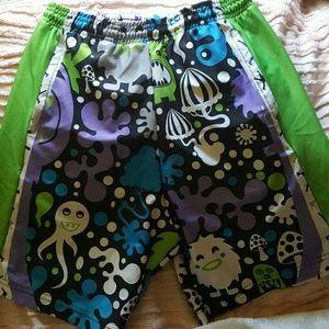 Lacross Shorts