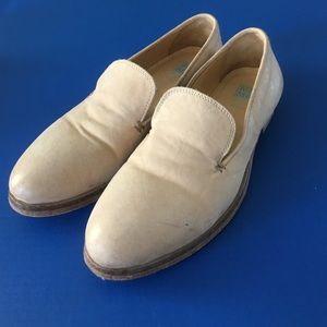 MOMA Shoes - MOMA Mocs