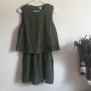 Sara Other - Brand new Jumpsuit with Tag. Made in Korea