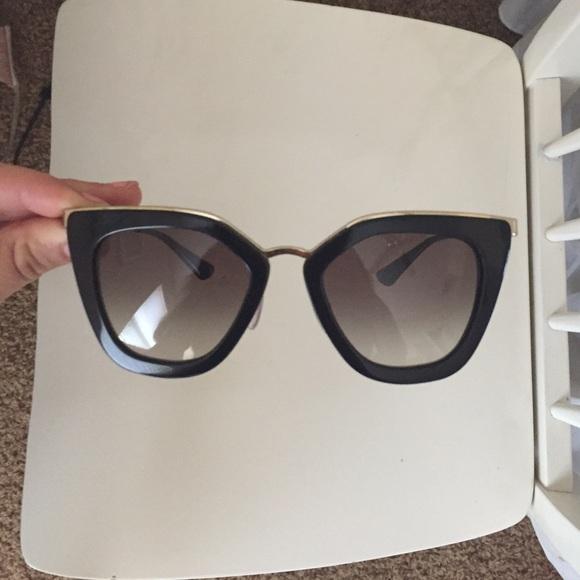ad504d18ec Brand new Prada Cinema Evolution sunglasses