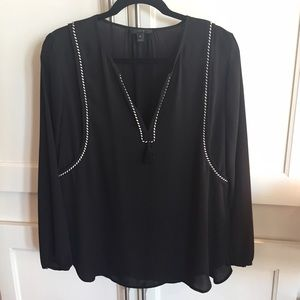 J. Crew blouse size 8