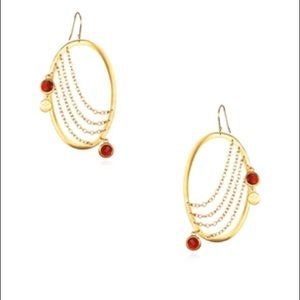Satya Jewelry Jewelry - Gold Earrings by Satya.