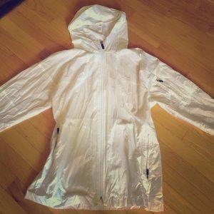 London Fog Jackets & Blazers - London fog rain jacket