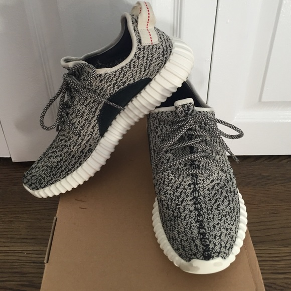 8e9104bd12ced adidas Other - Yeezy Boost 350 8.5