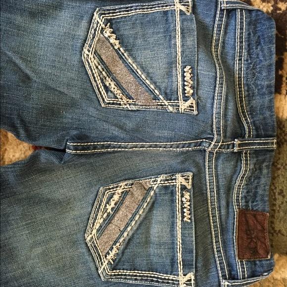 BKE Denim - BKE Sabrina jeans size 24L