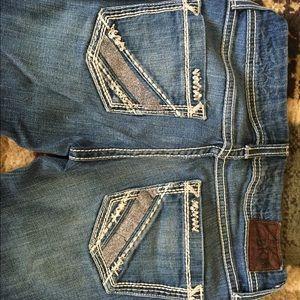 BKE Jeans - BKE Sabrina jeans size 24L