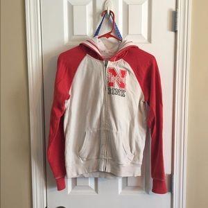 VS (PINK) Husker jacket