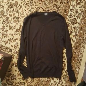 H&M Other - Like new men sweater