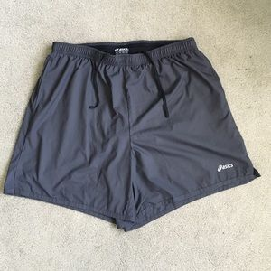 Asics Other - Asics Short With Pockets Size XL