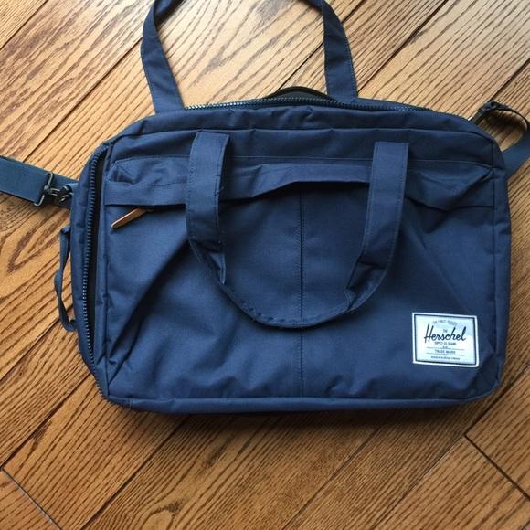 Herschel Supply Company Handbags - Herschel Supply Co bag - Bowen Travel  Duffle 2afb90bea82f5