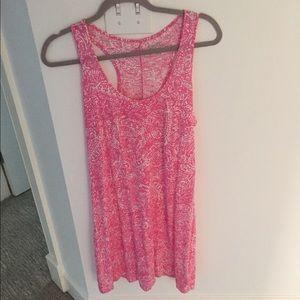 Lilly Pulitzer cordon dress SZ M