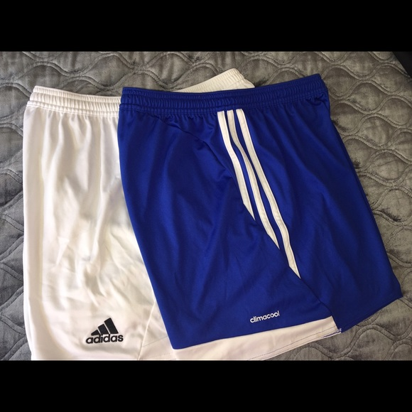 adidas Pants - Adidas climacool women's soccer training short