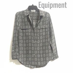 Equipment Tops - Clearance! Equipment Top