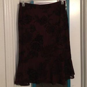 New York & Company Dresses & Skirts - Pretty skirt