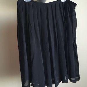 Beautiful dressy skirt