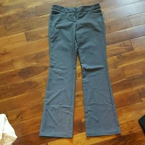 Express Pants - GREY DRESS PANTS