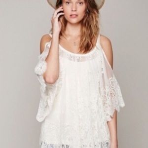 Flowy Lace Top🎀NEW!