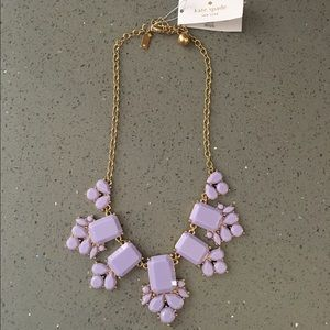 Kate Spade statement necklace! 