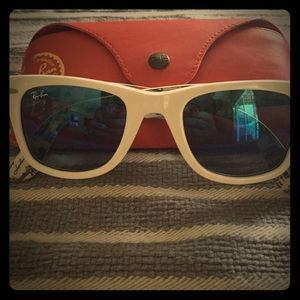 Special series Ray-ban Wayfarer RB2140