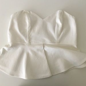 Sabo Skirt formal top