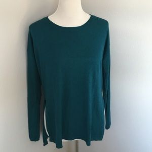Soybu Sweaters - Soybu Elbow Patch Sweater