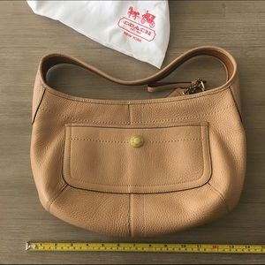 Coach handbag - new