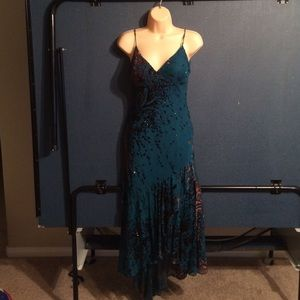 Sue Wong Dresses & Skirts - Sue Wong nocturne Sz 4 cocktail dress