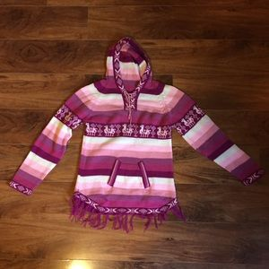 Sweaters - NEW Peruvian Alpaca Sweater
